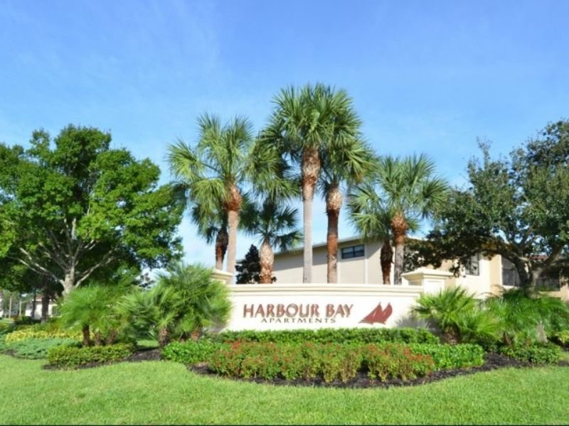 Main picture of Apartment for rent in Palm Bay, FL