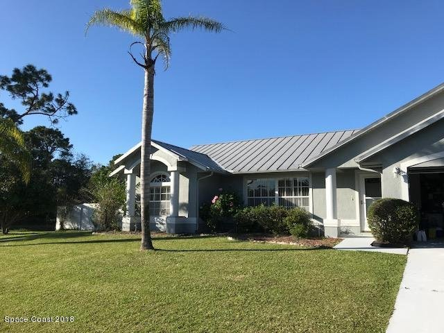 Main picture of House for rent in Palm Bay, FL